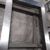 Изготовление лифтовых порталов для «Лахта Центр» - фото работ 1